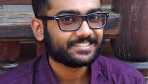 Secondee focus: Anand Radhakrishnan - Innovation Scholar
