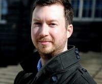 Secondee focus: Philip Berry - Innovation Scholar