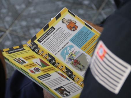 Prisões Livres de Tuberculose: educação em saúde para superar a TB no sistema prisional