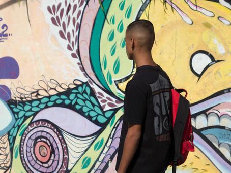 Situação das crianças e dos adolescentes no Brasil