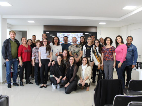 Projeto Prisões Livres de Tuberculose conclui primeira oficina regional