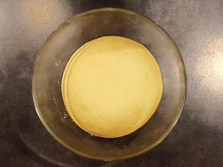 Pour une pâte à Brioche 100% réussite