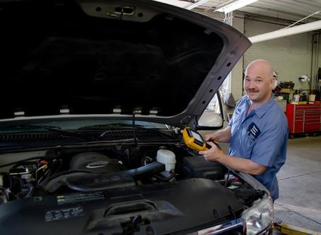 Gasoline Direct Injection- Grand Rapids Auto Repair