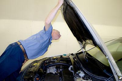 auto repair brake jobs
