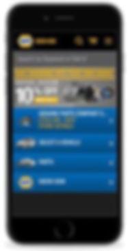 Napa Auto Service Certified App