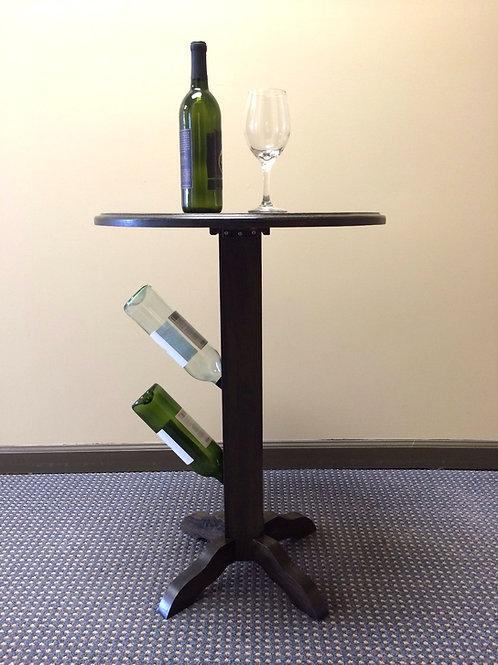 Tilt-Top Wine Table