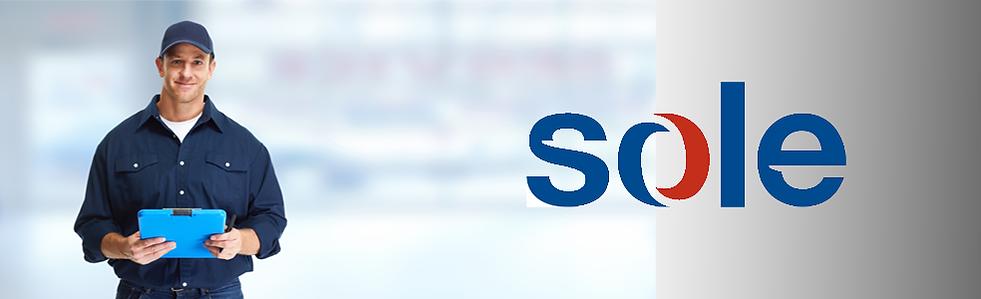 SERVICIO TECNICO SOLE