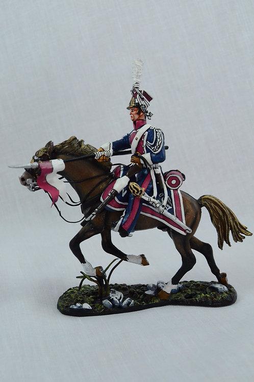 Polish Lancer 1st Regt.