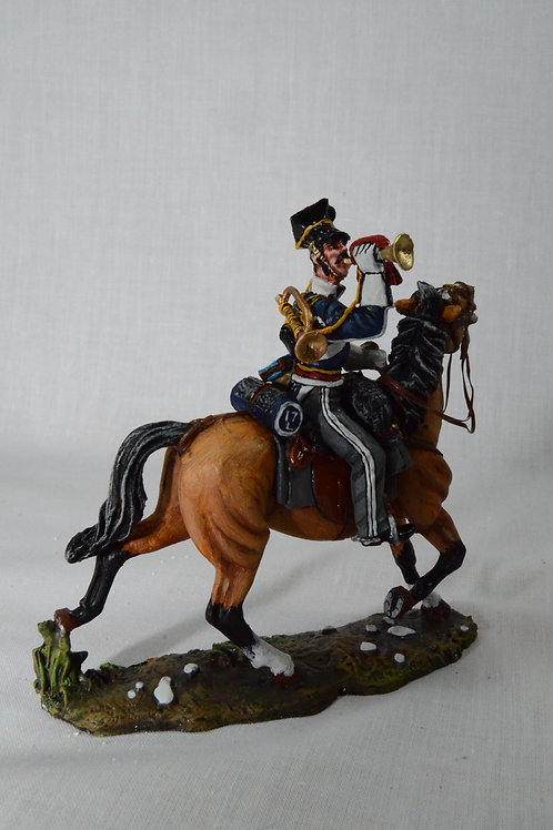 17th Lancers from the top no 05, no 01, no 02, no 04, no
