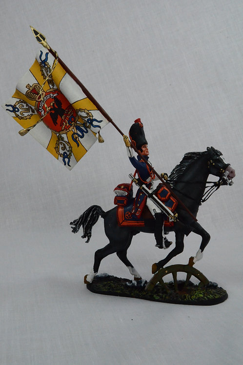 Grenadiers A Cheval