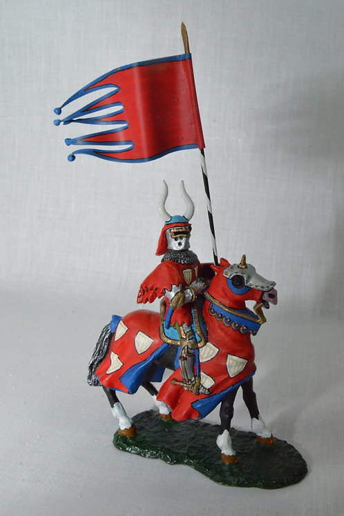 Standard mounted knights