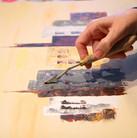 Schilderen Dagworkshop