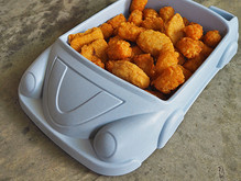 Tater Tots & Nuggets