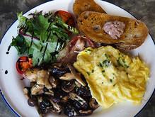 All Day Breakfast *