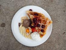 TCS Waffle Stack