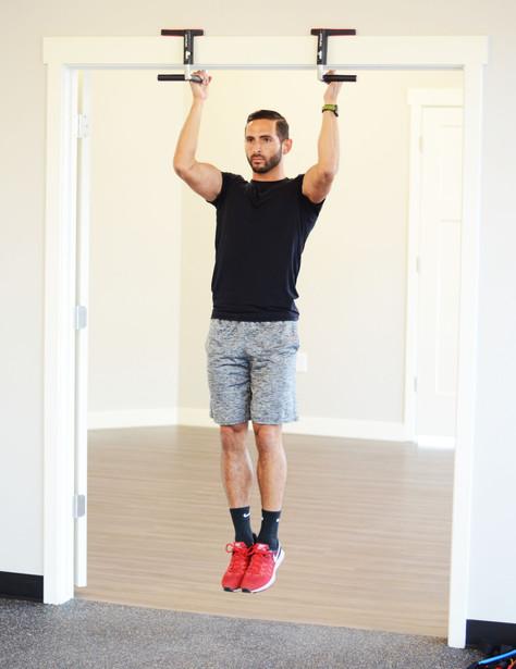 Fitness Handles