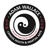 Sifu Adam Wallace logo