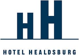 Hotel Healdsburg Logo