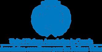 UNAC_logo_-_stacked_-_all_blue_-_bilingu