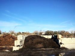 Stoneyard (Mulch & Topsoil Bays)