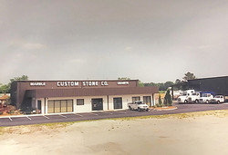 Shop front office