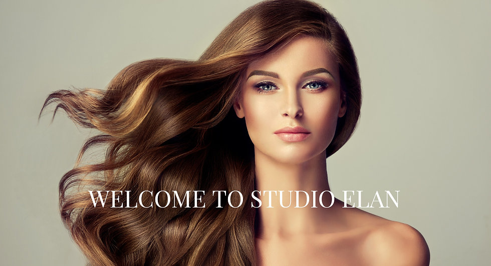 Studio Elan Hair Salon CT.