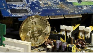 Bubble trouble? Bitcoin tops $11,000, but fades after sharp rally