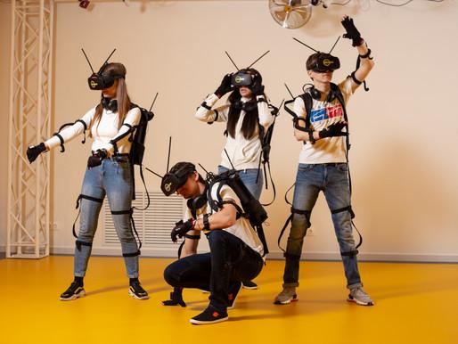Красноярская компания «Скайфлай» займется развитием парка виртуальной реальности