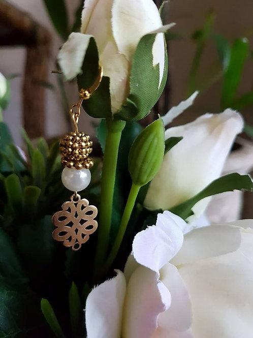 Mystic Knot Pearl