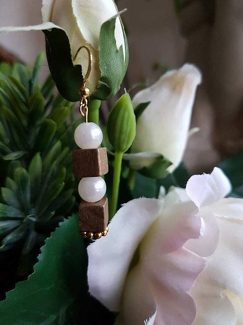 Wood Pearl