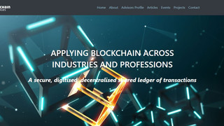 Cyprus Blockchain Technologies