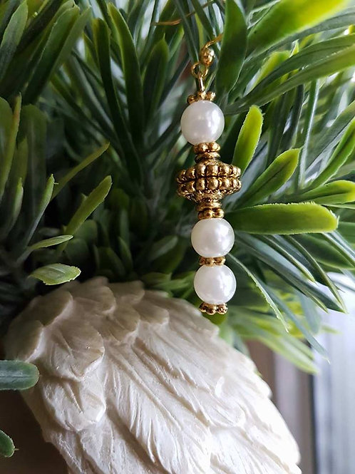 Pearl Gold Long