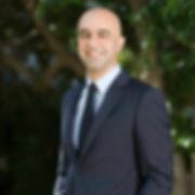 George Theocharides, Phd | Associate Professor of Finance