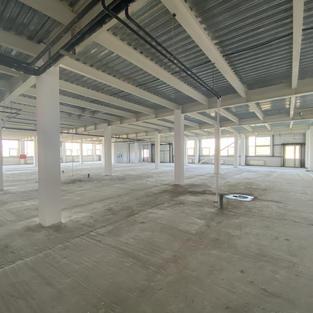 Помещение 1 Блок - 1 этаж - 2250 кв.м.