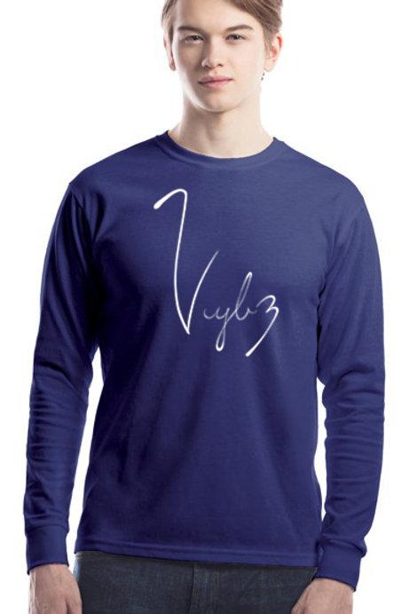 "VYB3 ""Signature"" Long Sleeve (MEN)"