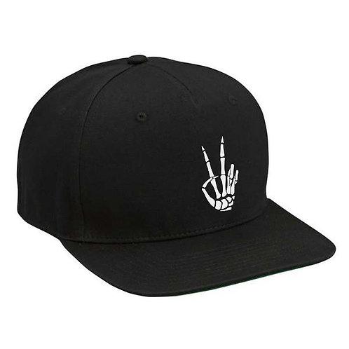 "VYB3 ""Bones"" Basket Ball Cap"