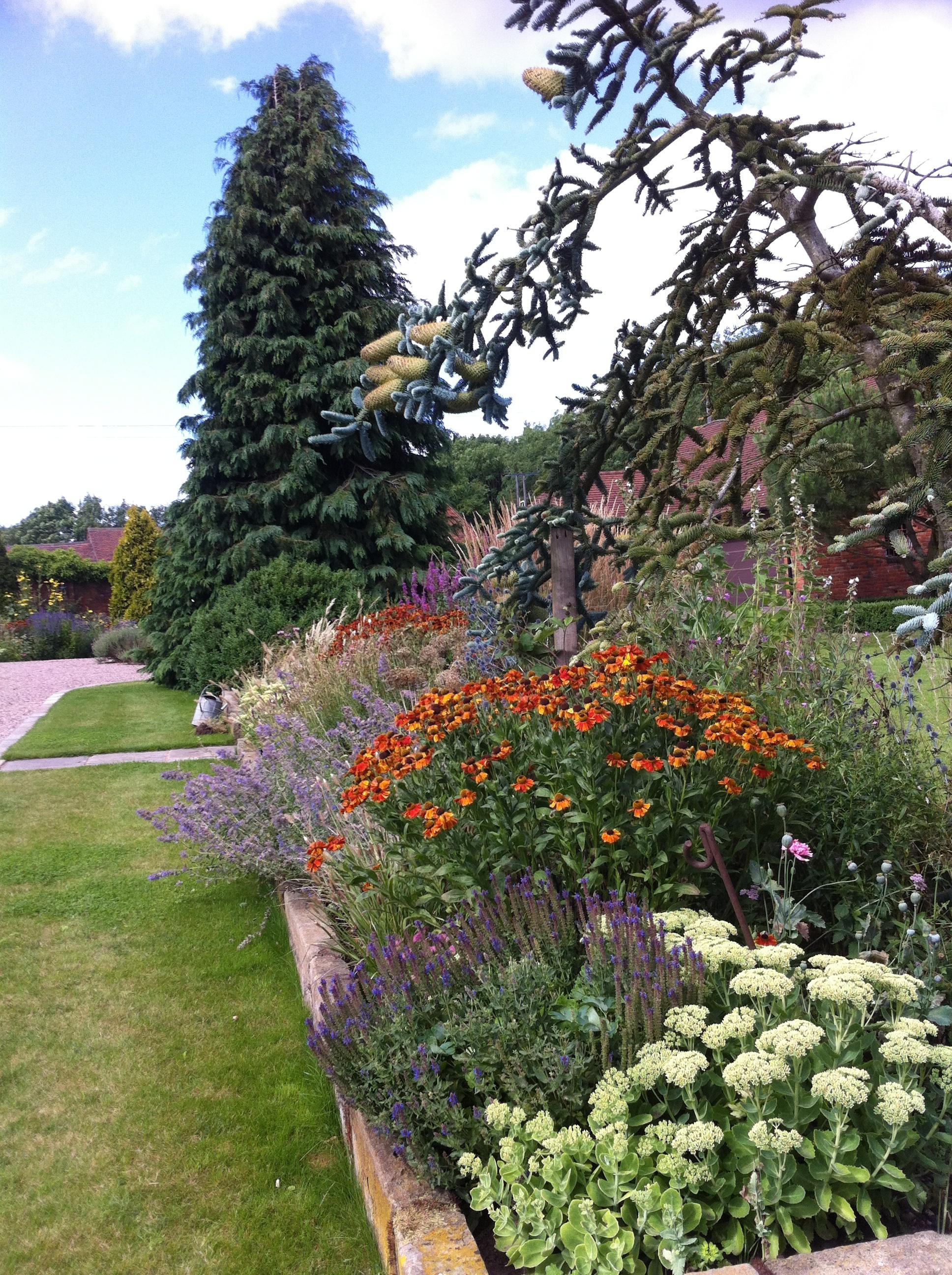 garden design landscape george flynn