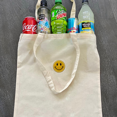 Small Drink Tote