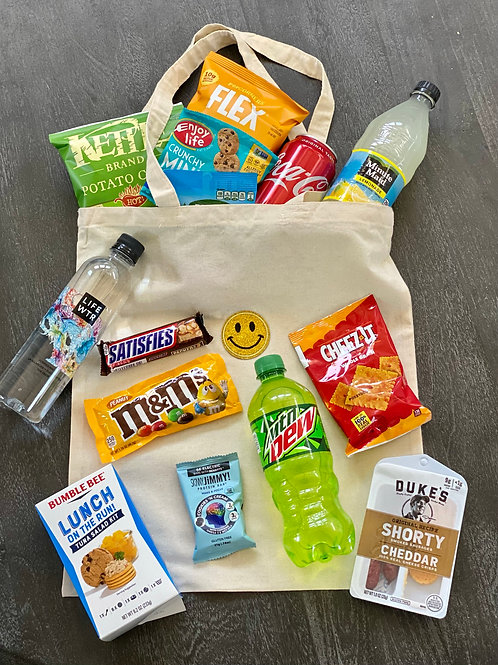 Large Combo Tote