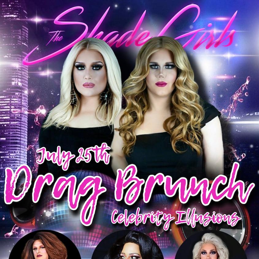 The Shade Girls Present: Drag Brunch