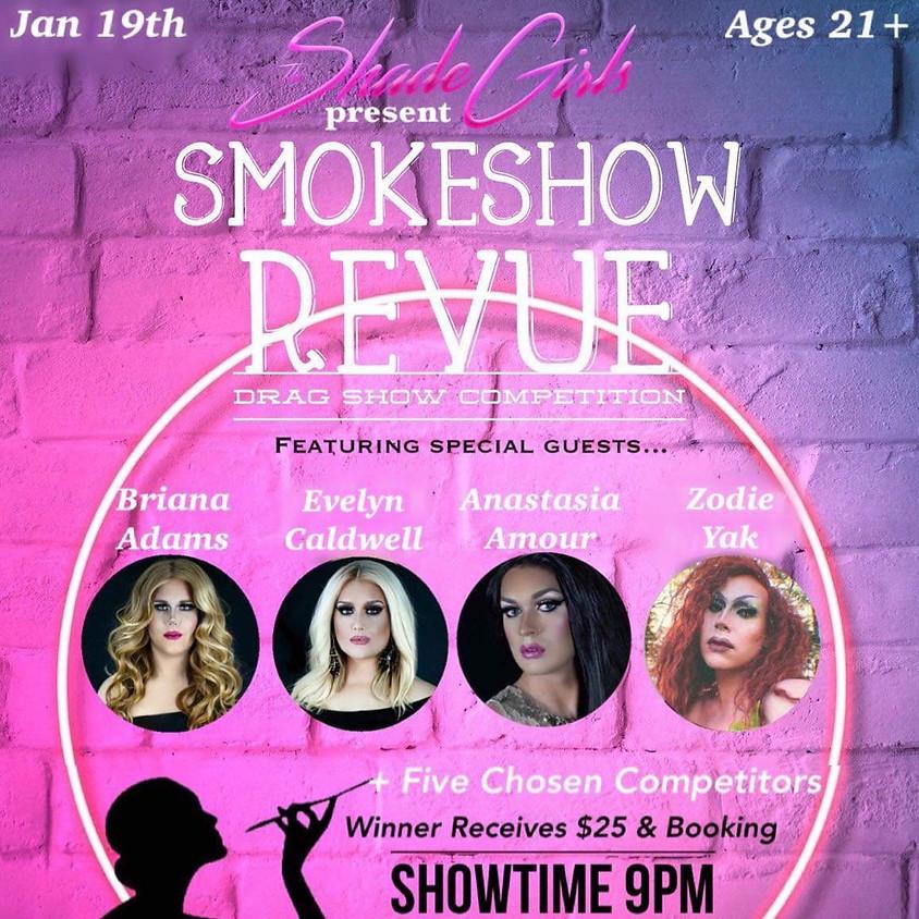 The Shade Girls Present: Smokeshow Revue