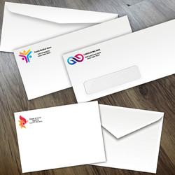 Envelopes 01