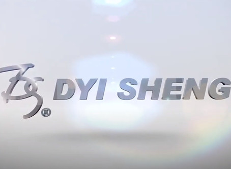 DYISHENG Industry introduction, the best manufacturer of pneumatic double diaphragm pump in Taiwan.