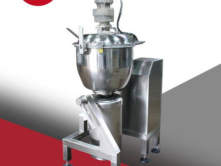 【New Arrival x Emulsifying machinery】