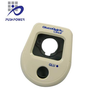 Blood Glucose Meter plastic moulding (5)