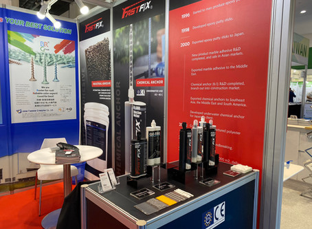 FastFix-it is attending BIG 5 in Dubai