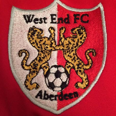 West End Football Club