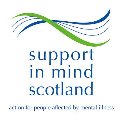 \support in mind Scotland