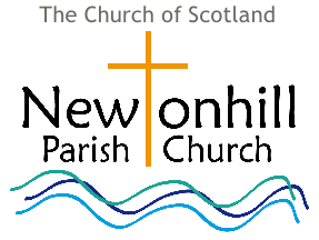 A truly amazing donation from Newtonhill Parish Church, so very kind Mon 5th