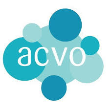 ACVO constitution registration and volunteer requirements.